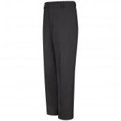Red Kap PT20 Men's Dura-Kap Industrial Pants - Black