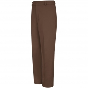 Red Kap PT20 Men's Dura-Kap Industrial Pants - Brown