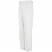 Red Kap PT20 Men's Dura-Kap Industrial Pants - White