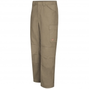 Red Kap PT2A Performance Shop Pants - Khaki