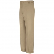 Red Kap PT2C Men's Cell Phone Pocket Pants - Khaki