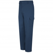 Red Kap PT88 Men's Industrial Cargo Pants - Navy
