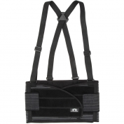 Pyramex BBS500 High Performance Back Support - Premium Weight