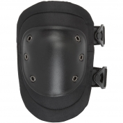 Pyramex BKP200 Hard Cap Knee Pads - Black