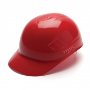 Pyramex HP40020 Ridgeline Bump Cap - Red