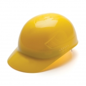 Pyramex HP40030 Ridgeline Bump Cap - Yellow