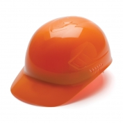 Pyramex HP40040 Ridgeline Bump Cap - Orange