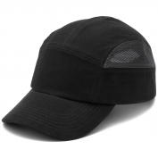 Pyramex HP50011 Baseball Bump Cap - Black