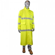 Radians RC07-3ZGV Fortress 35 High Visibility Raincoat - 48