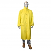 Radians RC15-NSYV DriRad 28 Raincoat - 48