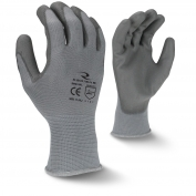 Radians RWG14 PU Palm Coated Work Gloves
