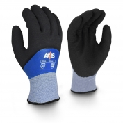 Radians RWG605 Cut Level A4 Latex Coated Cold Weather Gloves