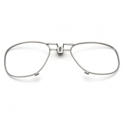 Pyramex V2G Safety Glasses/Goggles Rx Insert with +1.5 Magnification