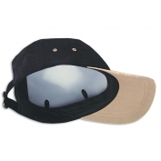 Protective Shell Insert for Baseball Cap