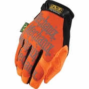 Mechanix SMG-99 Safety Original Gloves - Hi-Viz Orange