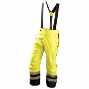 Speed Collection Premium Breathable Rain Pants