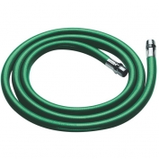 8-Foot 250 psi Pressure Rated Green Hose