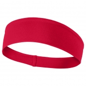 Sport-Tek STA35 PosiCharge Competitor Headband - True Red