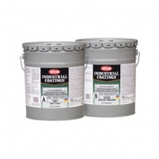 Krylon Surface Tolerant High Build Epoxy Mastic 5gl