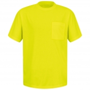 Red Kap SY06YE Enhanced Visibility T-Shirt
