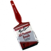 Rubberset Value Series Polyester Trim Brush