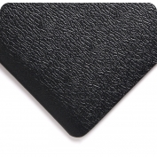 Wearwell 427 SoftStep Floor Mat - 3/8