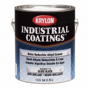 Krylon Water-Reducible Alkyd Enamel 1gl