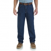 Wrangler RIGGS 3W001 Work Horse Jeans - Relaxed Fit