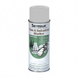 Seymour Tree and Industrial Marking Paint - White