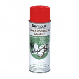 Seymour Tree and Industrial Marking Paint - Red