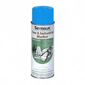 Seymour Tree and Industrial Marking Paint - Blue