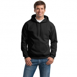 Gildan 18500 Heavy Blend Hooded Sweatshirt - Black