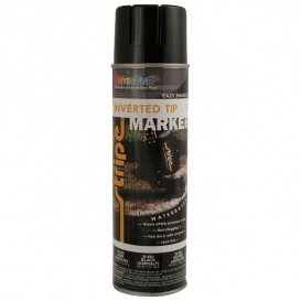 Seymour Water Based Marking Paint - Black - 20 oz