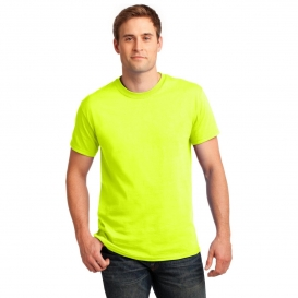 Gildan 2000 Ultra Cotton T-Shirt - Safety Green