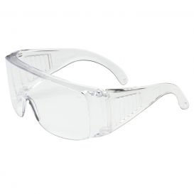 Bouton 250-99-0900 Scout Visitor Specs - Clear Frame - Clear Lens