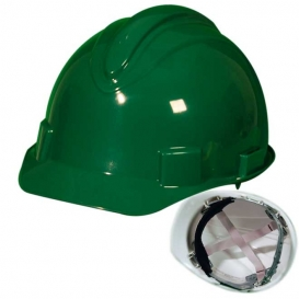 Jackson 20413 Charger Hard Hat - Pinlock Suspension - Green