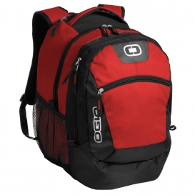 OGIO 411042 Rogue Pack - Red