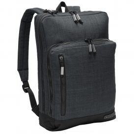 OGIO 411086 Sly Pack - Heather Grey