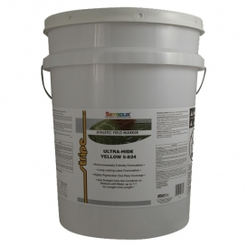 Seymour Bulk Athletic Field Marking Paint - Yellow