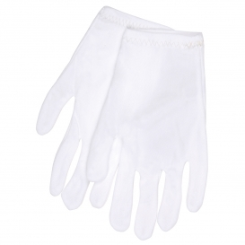 MCR Safety 8730 Ladies Stretch Nylon Inspection Gloves - 2-Piece Reversible