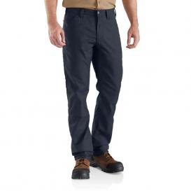 Carhartt 103109 Rugged Professional Series Men\'s Relaxed Fit Pants - Navy