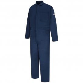 Bulwark FR CEC2 Men\'s Midweight Classic Coverall - EXCEL FR - 11 oz. - Navy