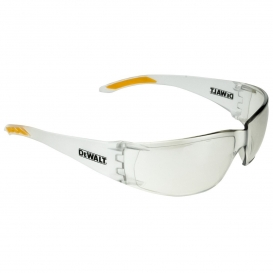 DeWalt DPG103-1 Rotex Safety Glasses - Clear Frame - Clear Lens