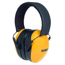 DeWalt DPG62 Interceptor Ear Muffs