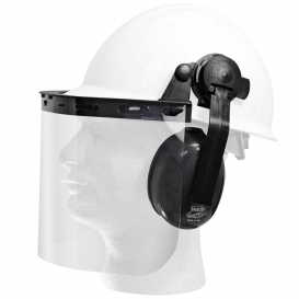 ERB 14373 Face Shield & Ear Muff Kit
