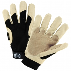 ERB 22247 Heavy Duty Insulated Pigskin Palm Gloves