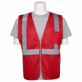 Erb Safety S863p Red