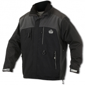 Ergodyne N-Ferno 6465 Thermal Jacket - Black