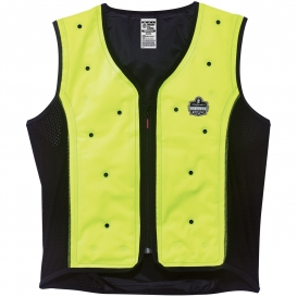 Ergodyne Chill-Its 6685 Premium Dry Evaporative Cooling Vest