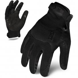 Ironclad EXOT-P Tactical Pro Gloves - Black